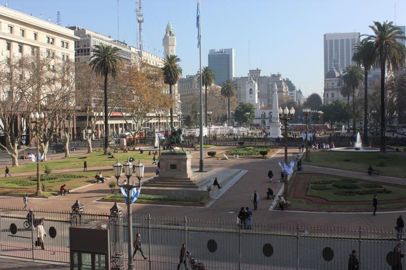 Mi querido Buenos Aires