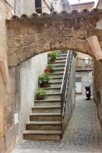Callecitas de Orvieto