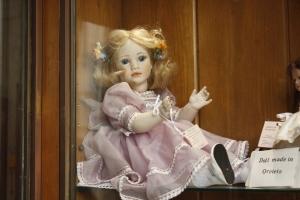 Las muñecas artesanales