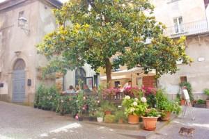 serenidad en Orvieto
