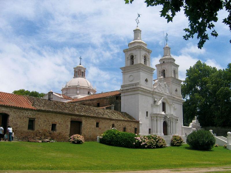 Historia y Arte en Còrdoba.   Valle de Punilla y susalrededores