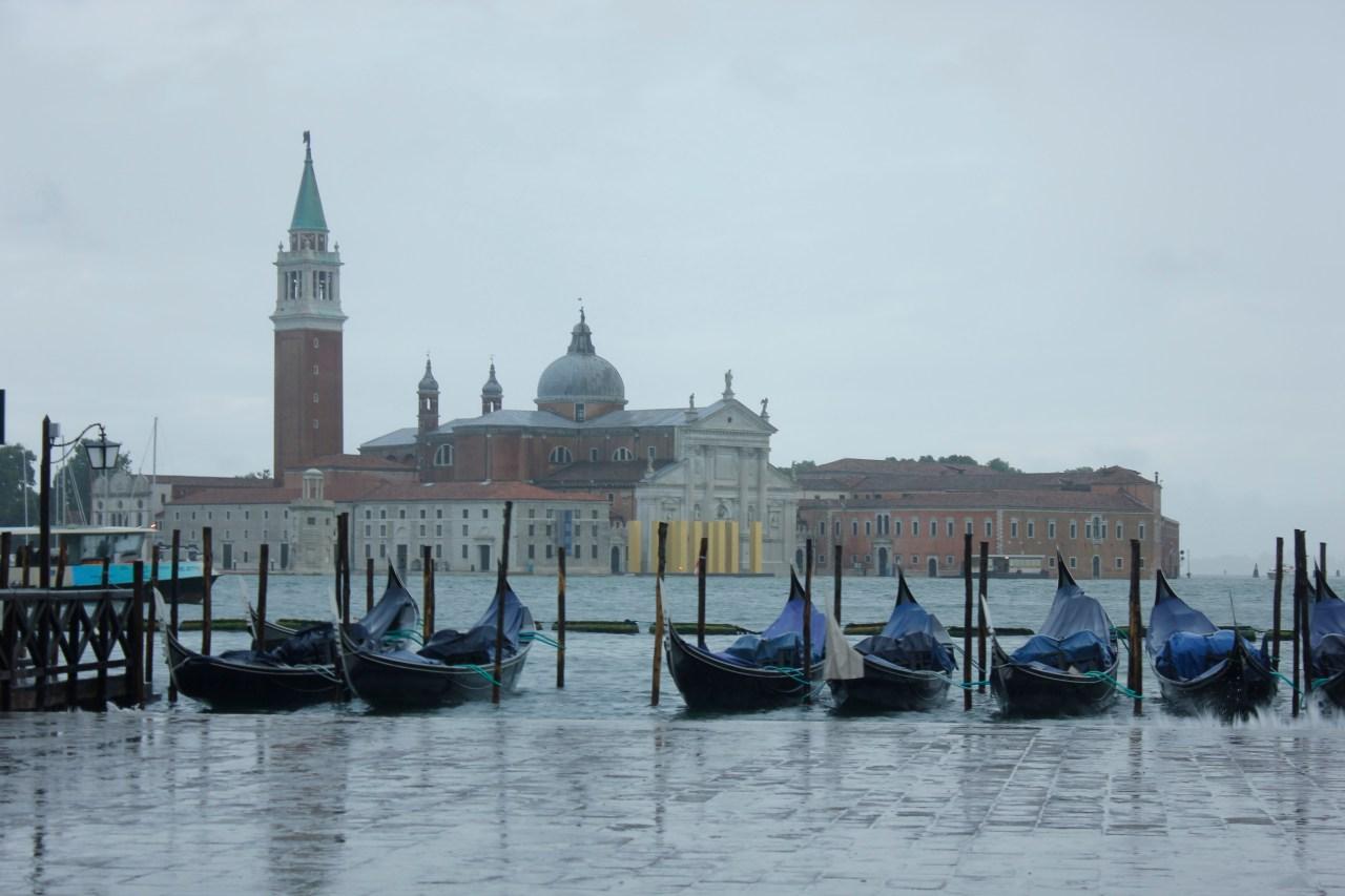 """""""La màs inverosìmil de las ciudades"""" asì es Venecia…."""