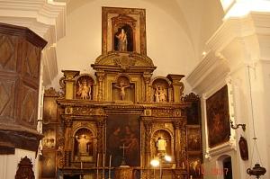 retablo de sa  catalina