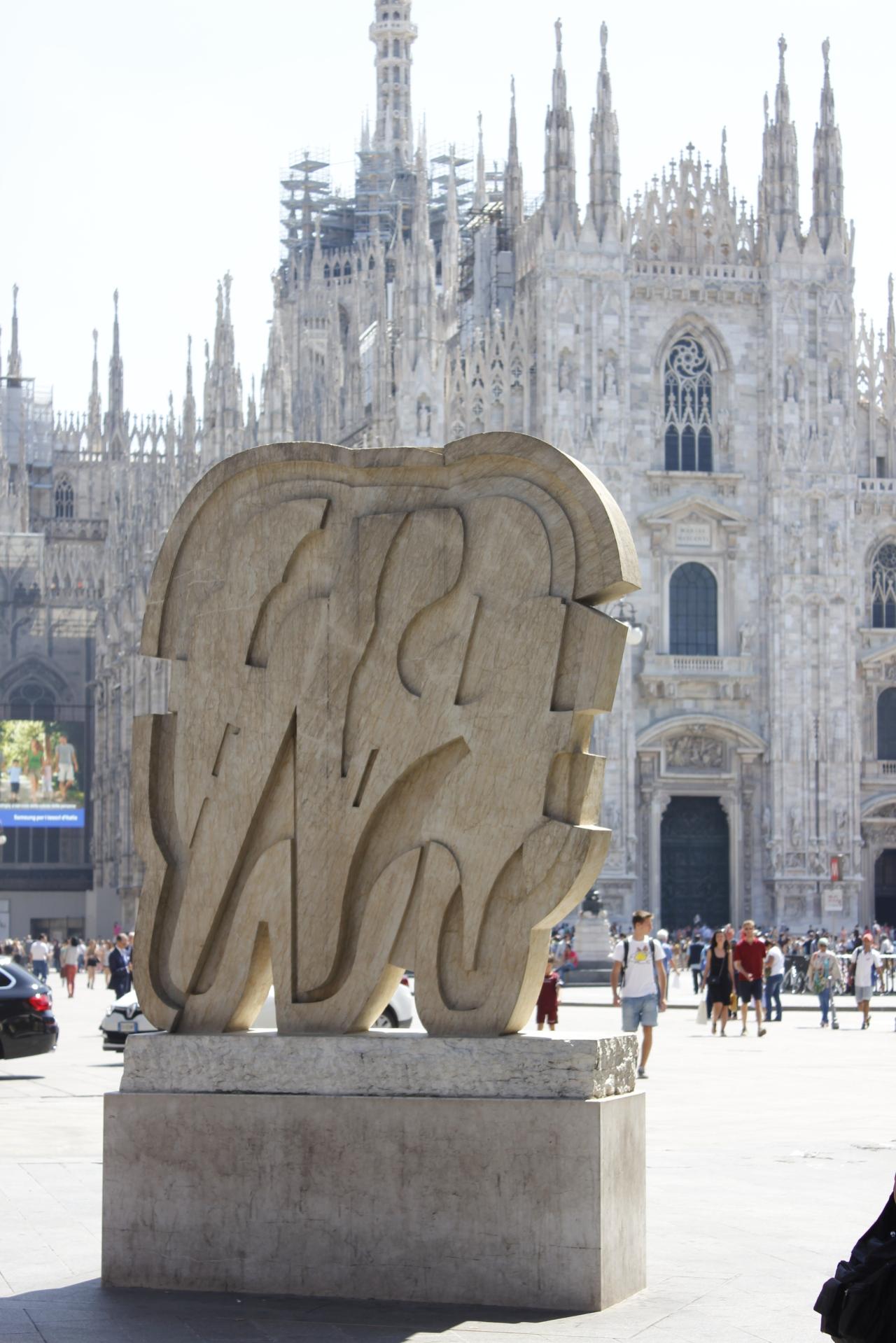 Milán, la ciudad que es más de lo que muestra. Primera Parte: CircuitoHistórico