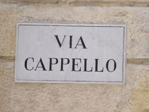 via-cappello